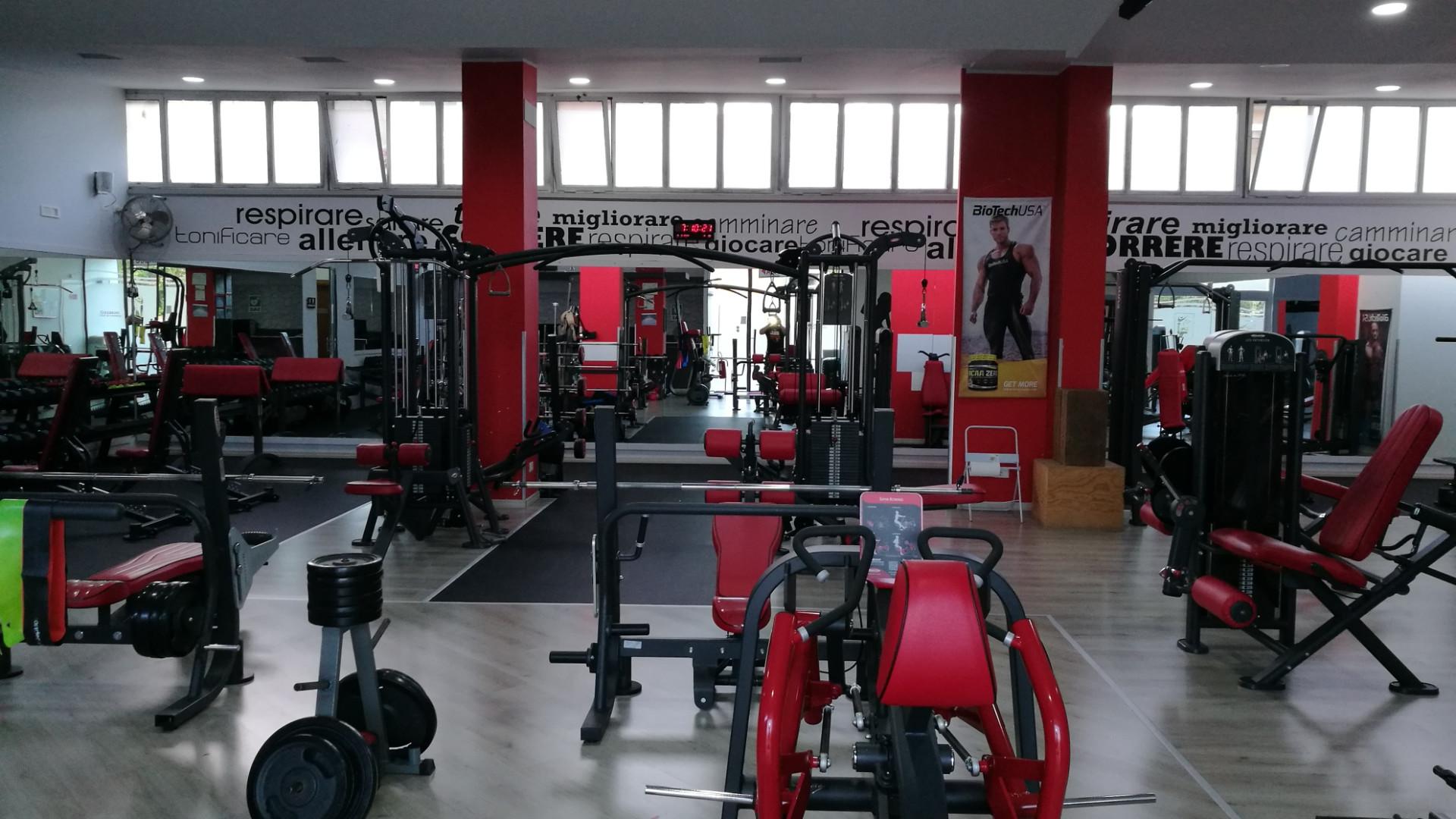Iron Fitness  offerte