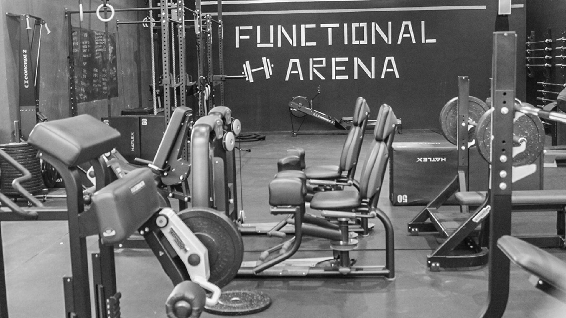 Tirrenia Sport Club Fitness  Scafati