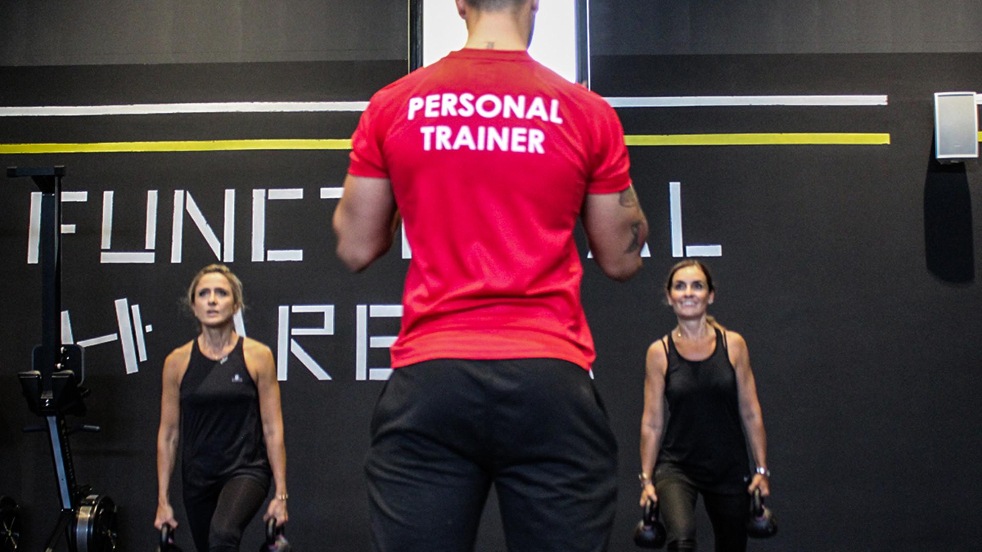 Tirrenia Sport Club Fitness