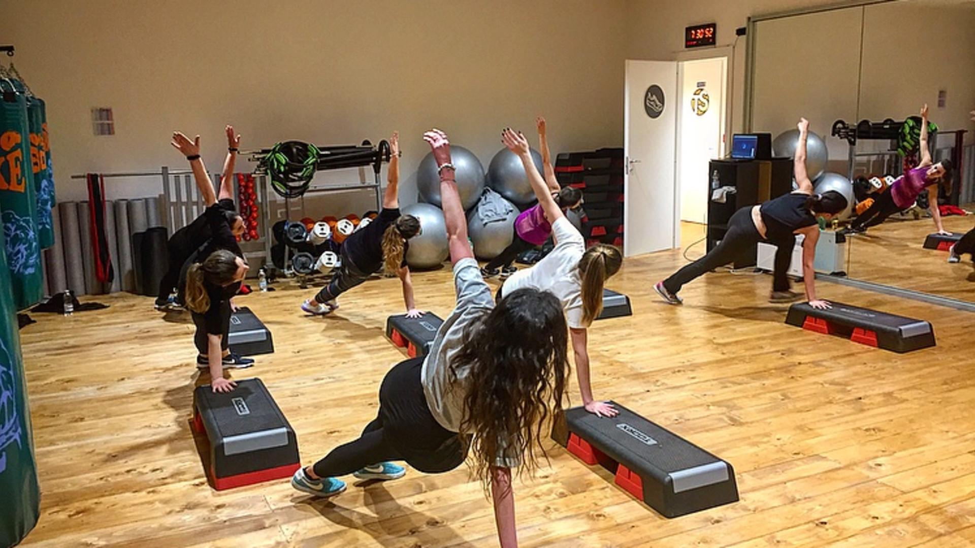 Tirrenia Sport Club Fitness  prezzi