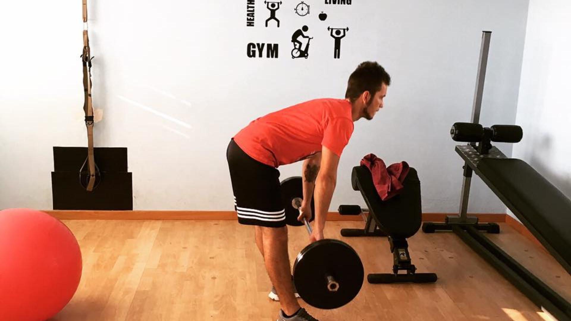 TM Gym Fitness Suno