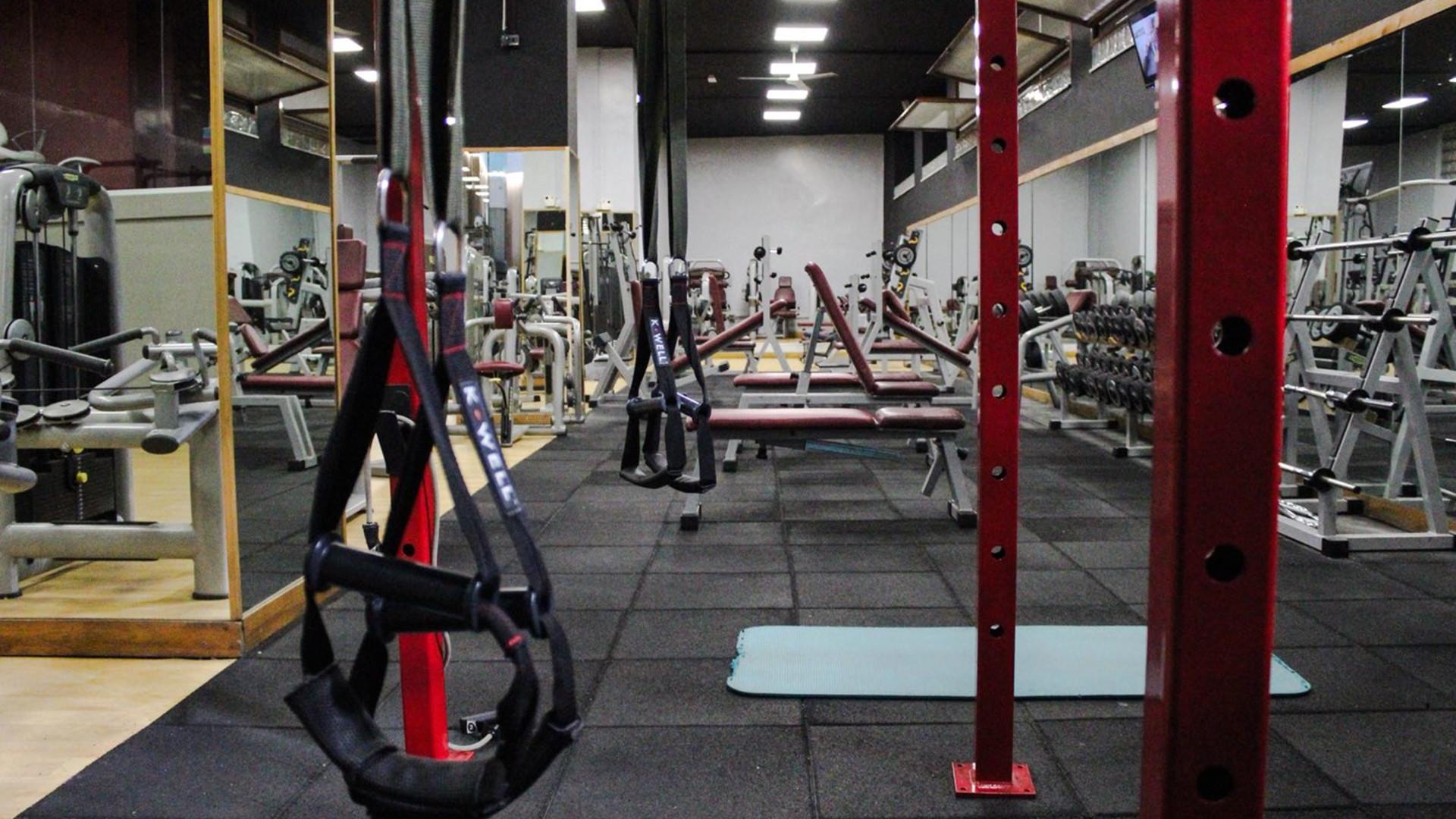 Venere Fitness Club orari