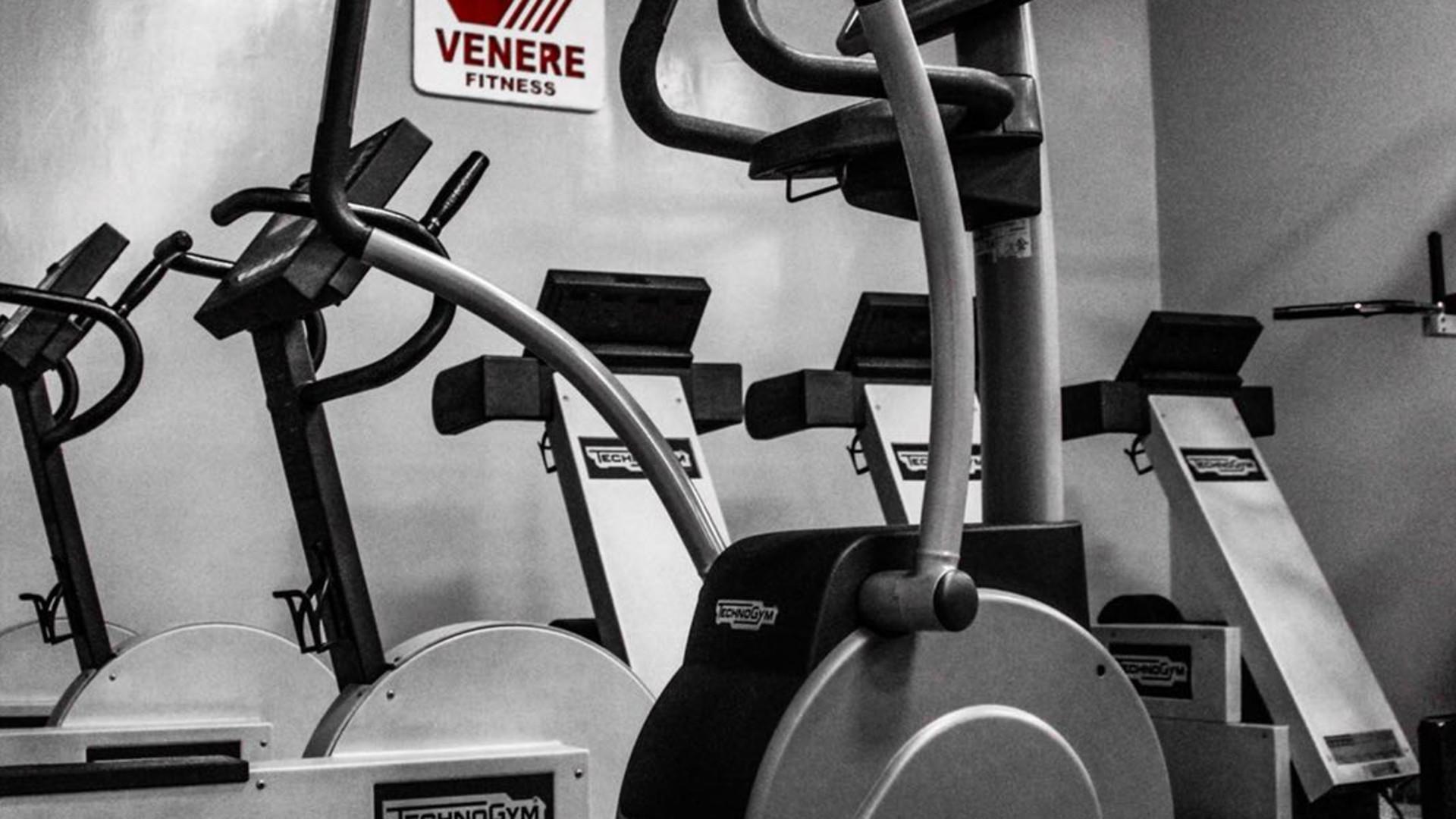 Venere Fitness Club offerte