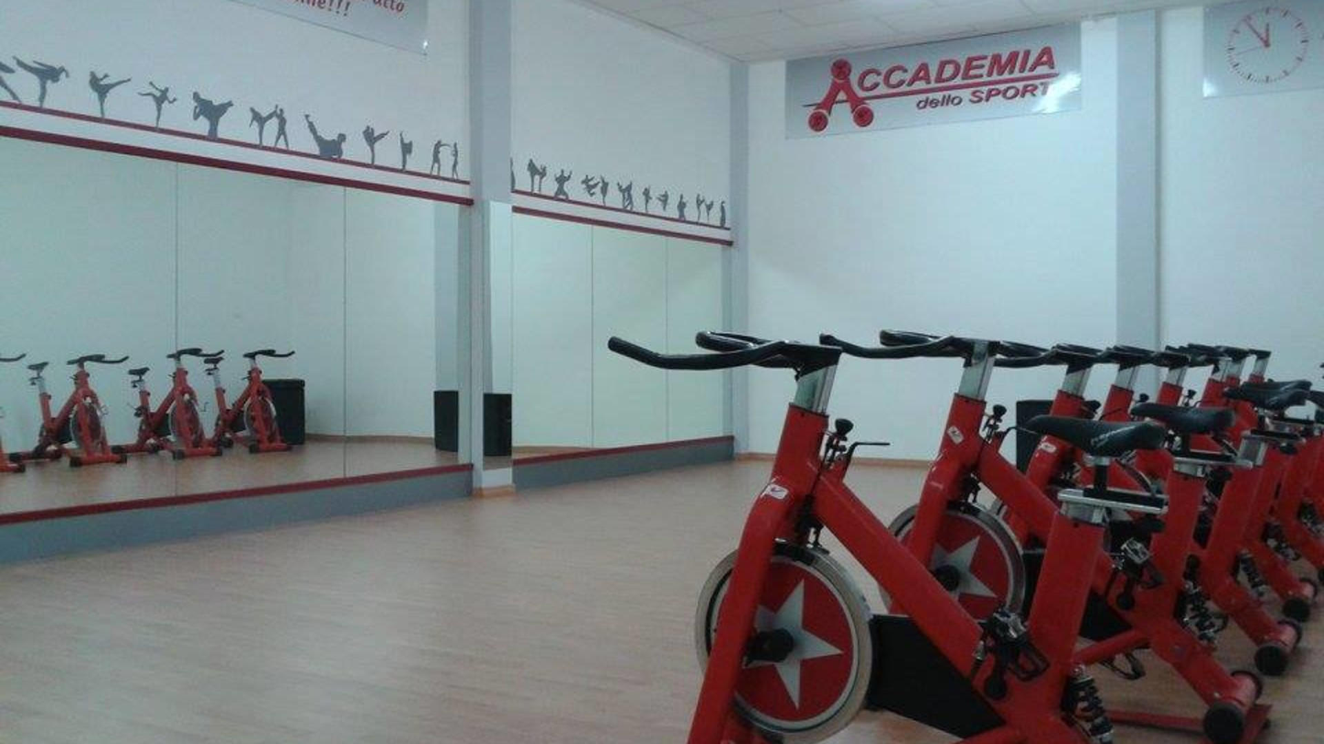 Accademia dello Sport orari