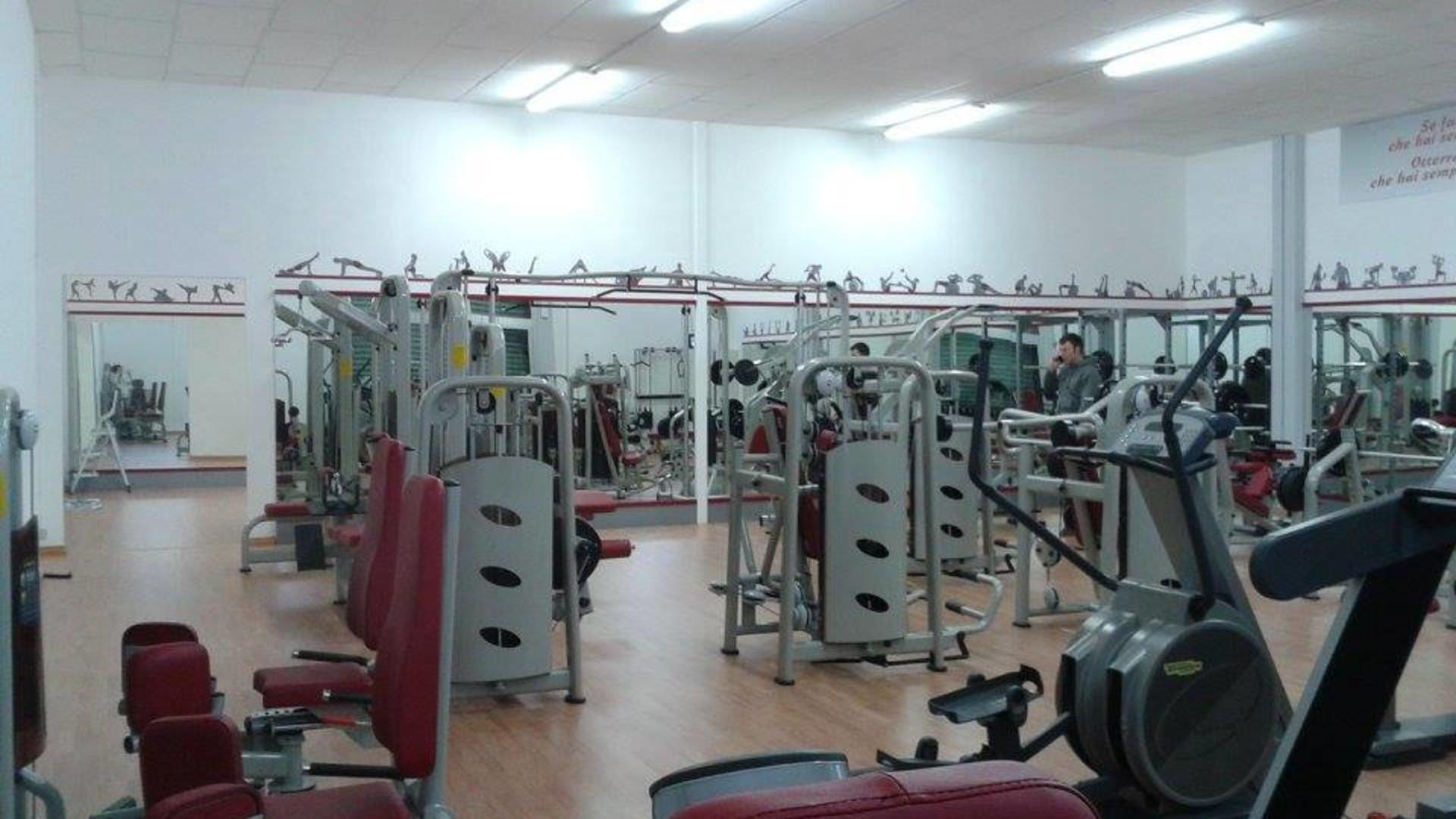 Accademia dello Sport offerte