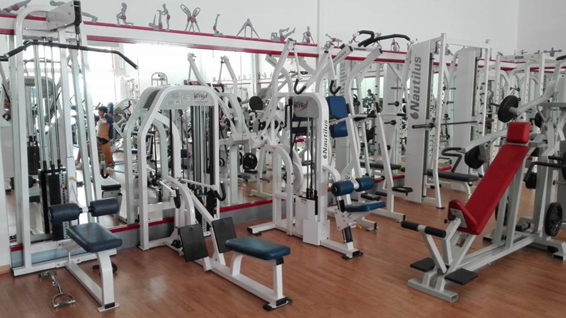 Accademia dello Sport Ispica