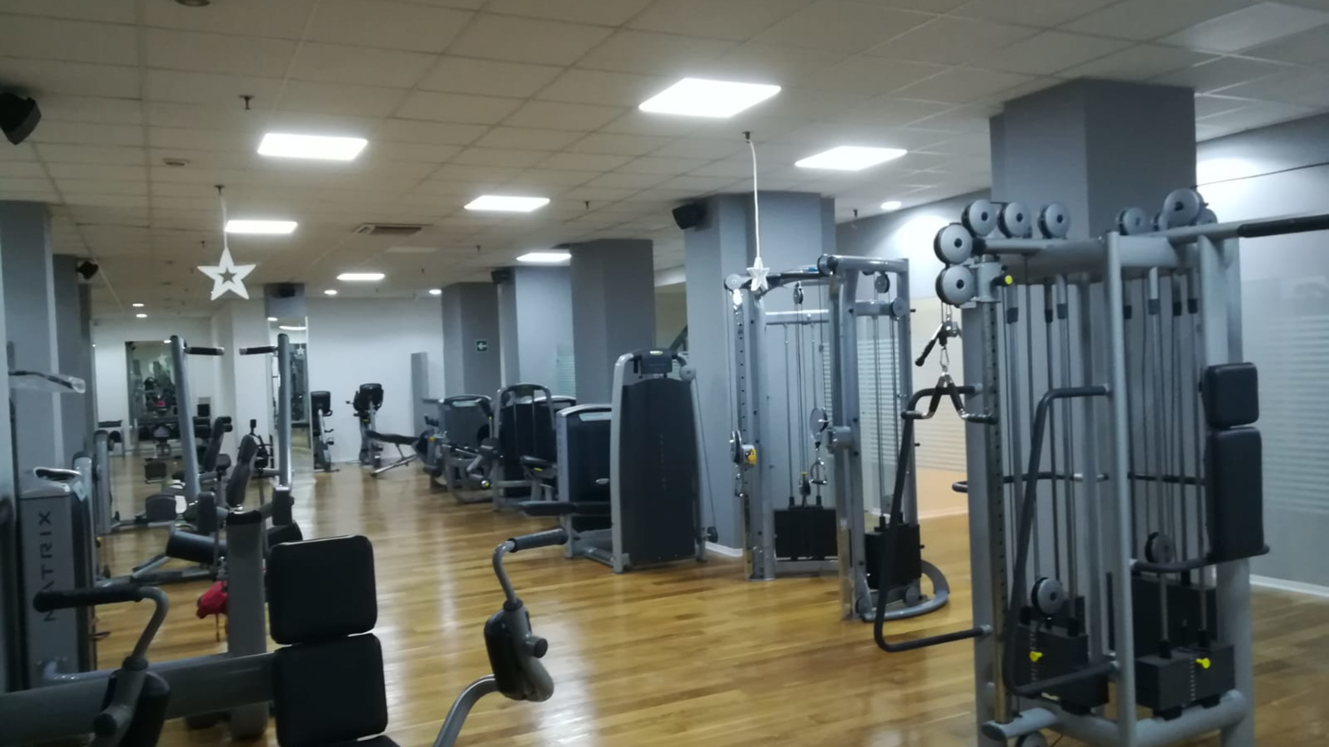 All Fit Caserta
