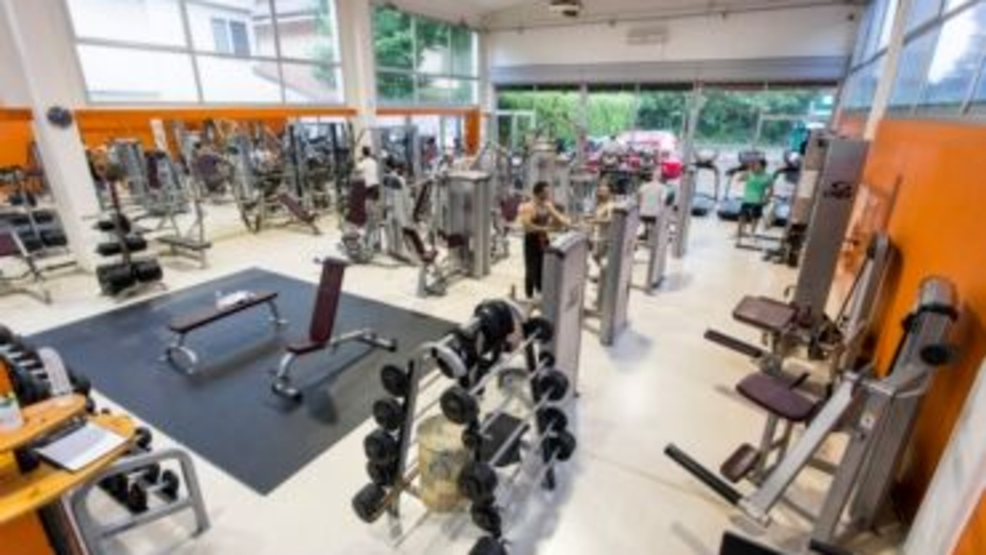 Ambition Fitness Legnano
