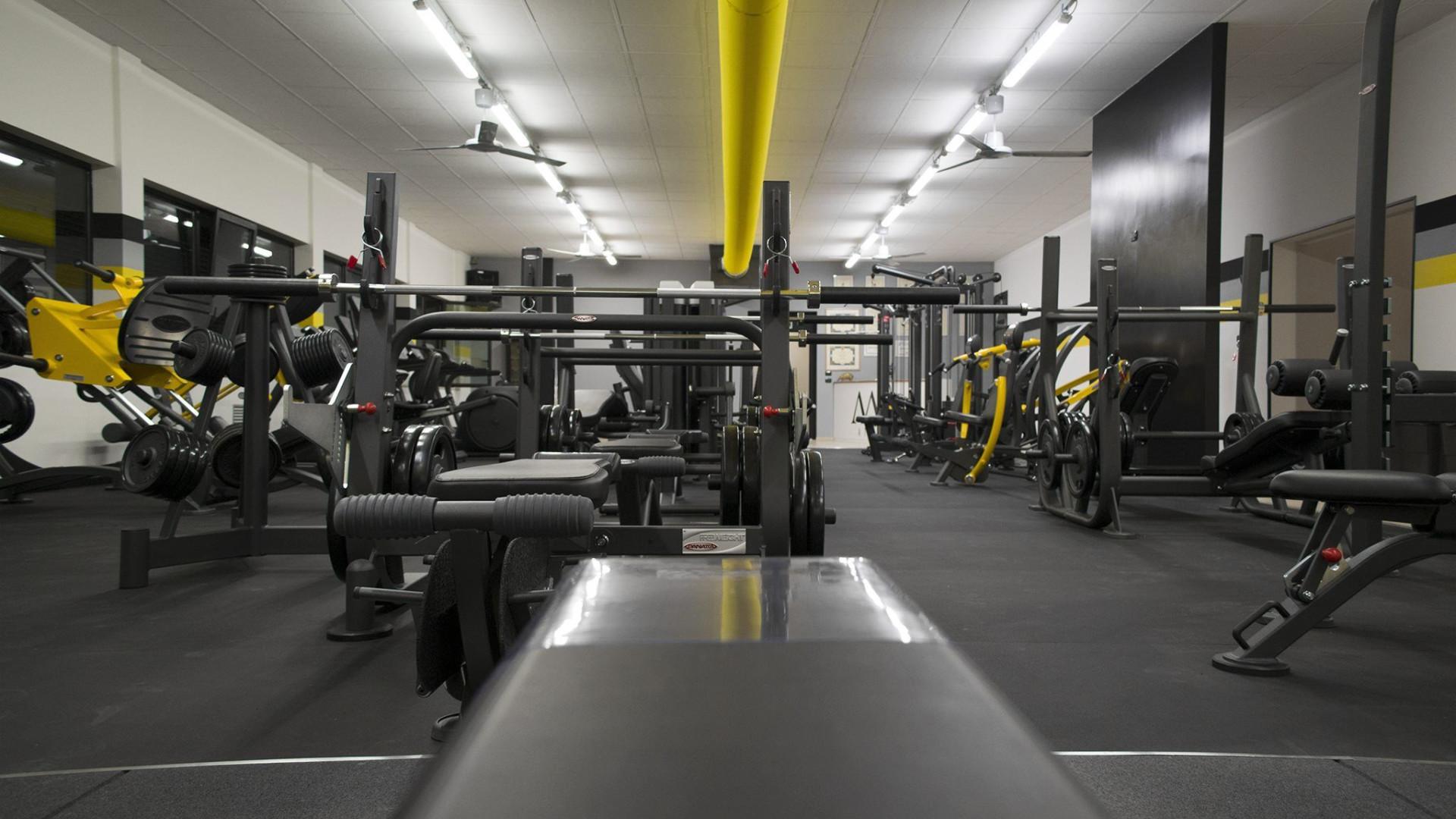Atlas Gym Castiglione delle Stiviere