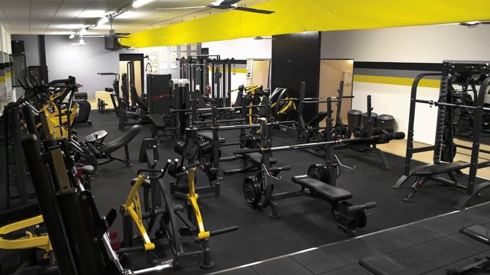 Atlas Gym prezzi