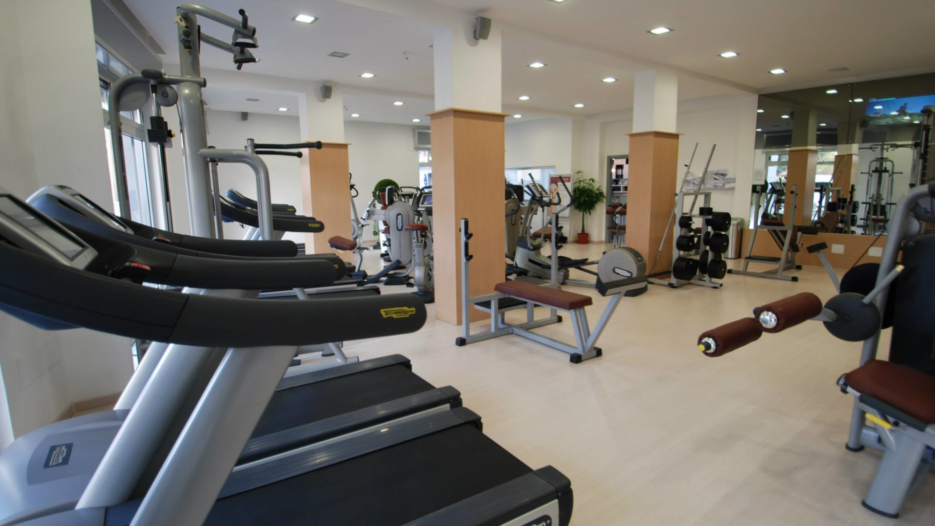 Body Center prezzi