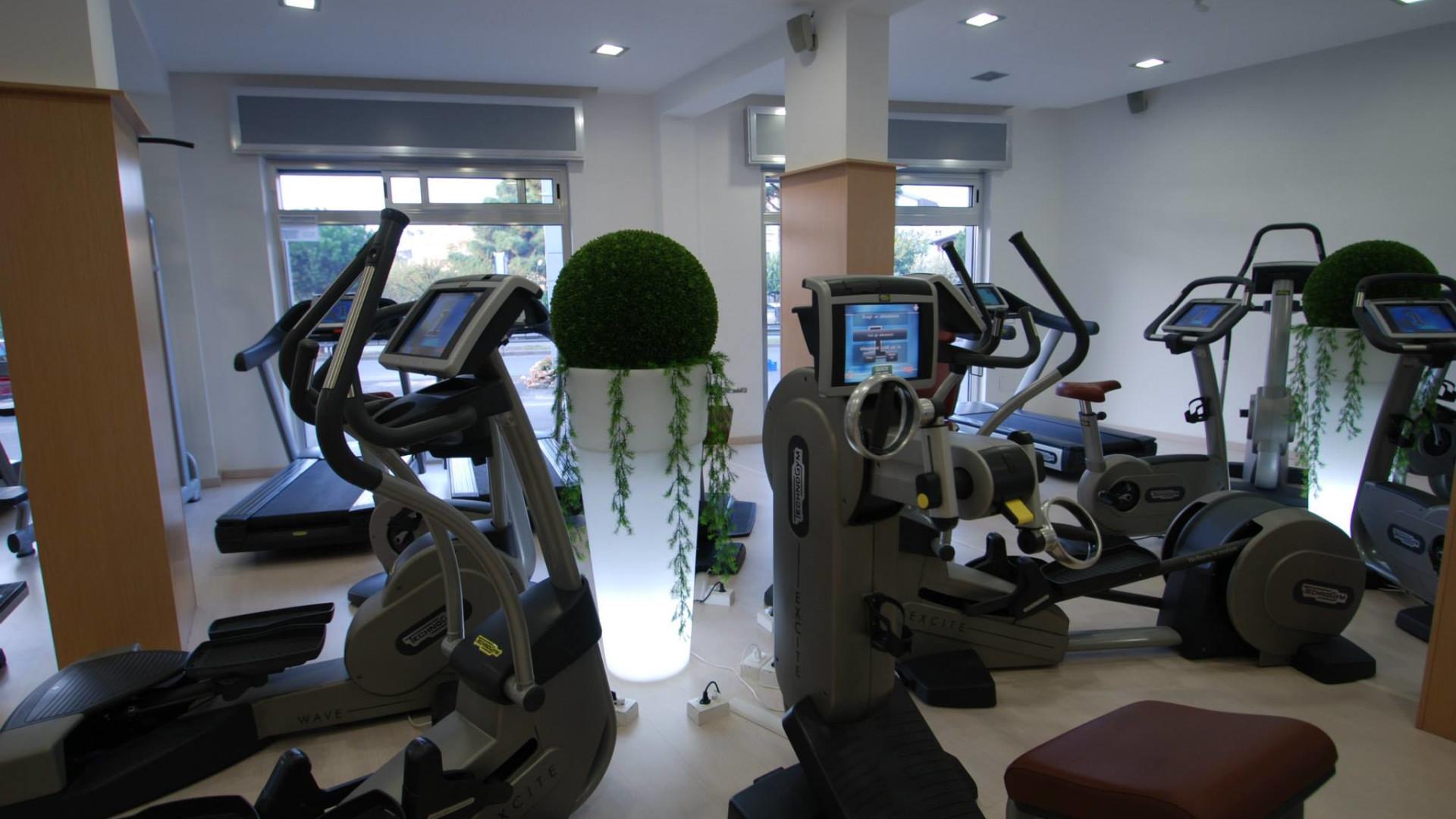 Body Center offerte