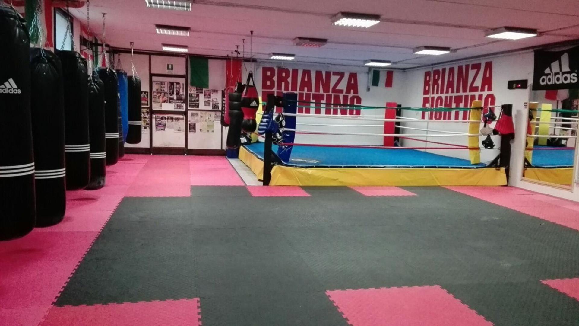Brianza Fighting