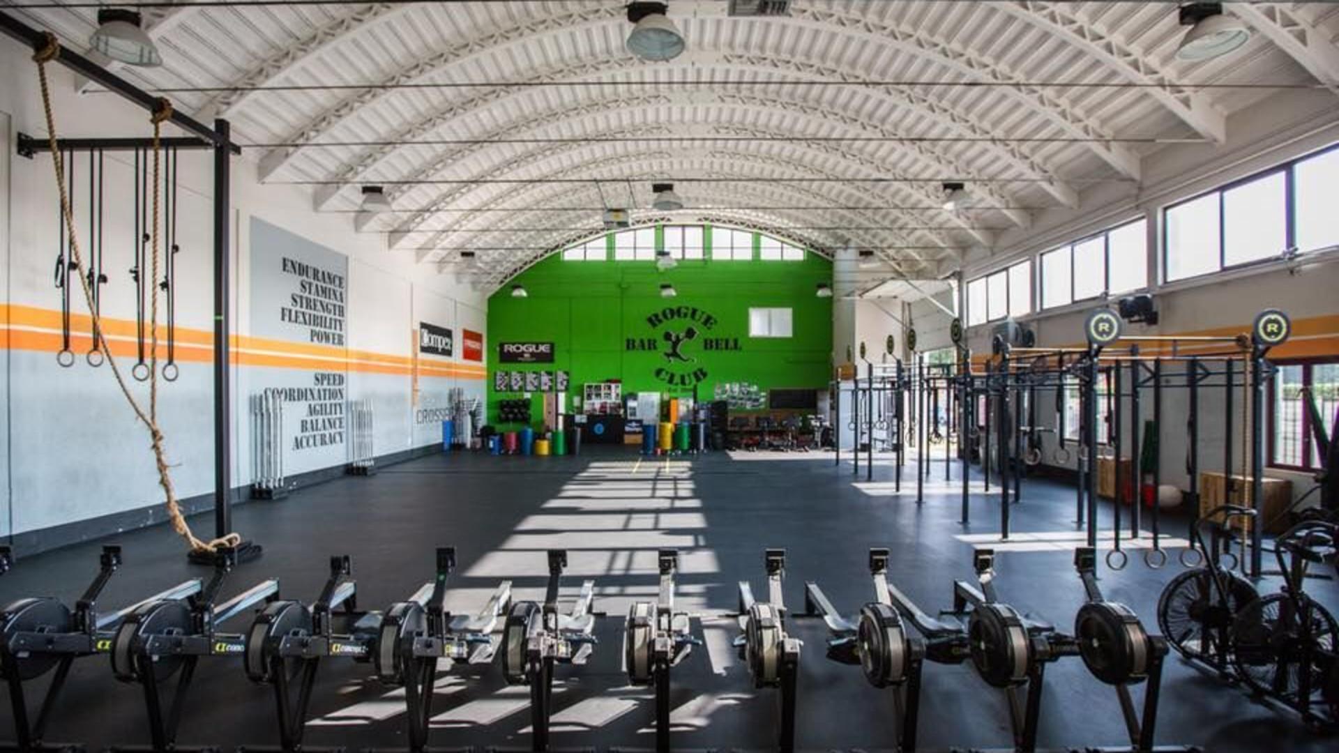 CrossFit B Side Verona