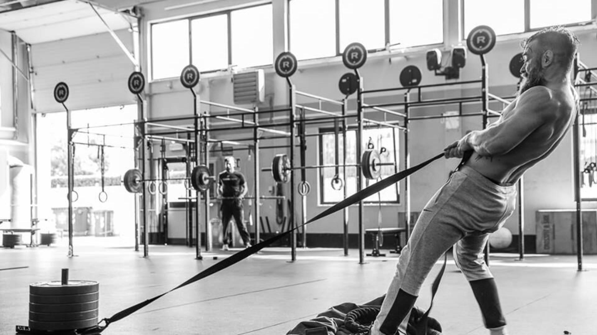 CrossFit B Side orari