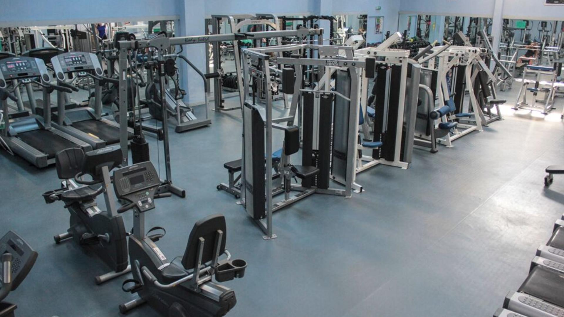 Club 24 Gym