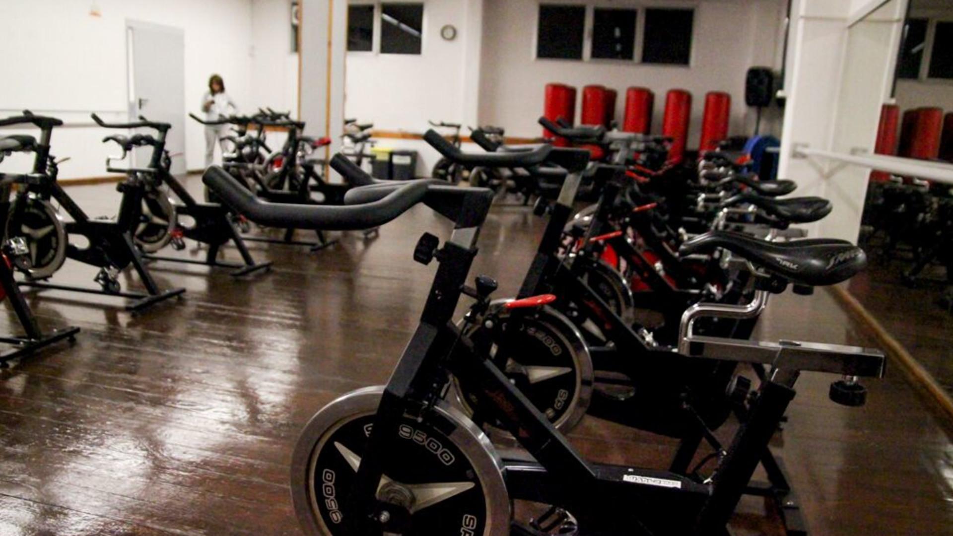 Club 24 Gym Busto Garolfo