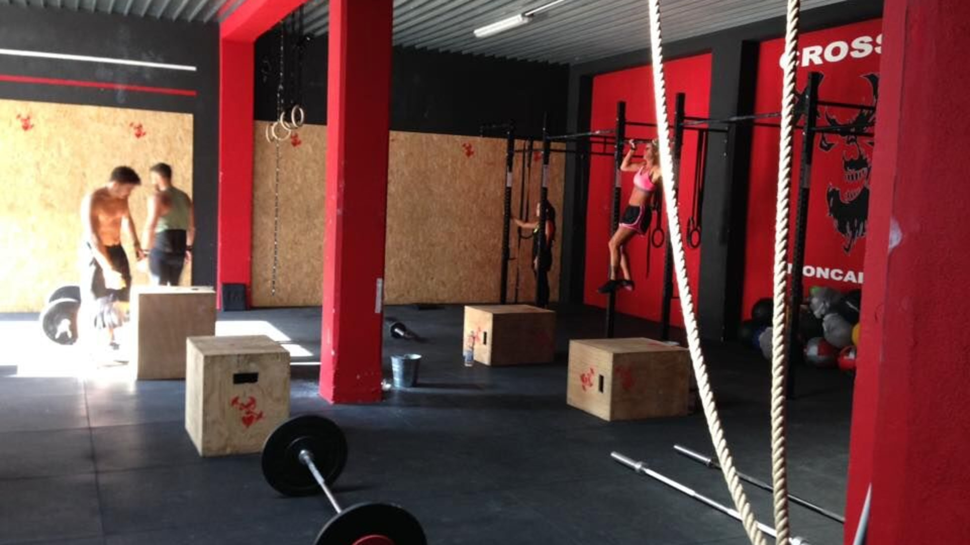 CrossFit Moncalieri