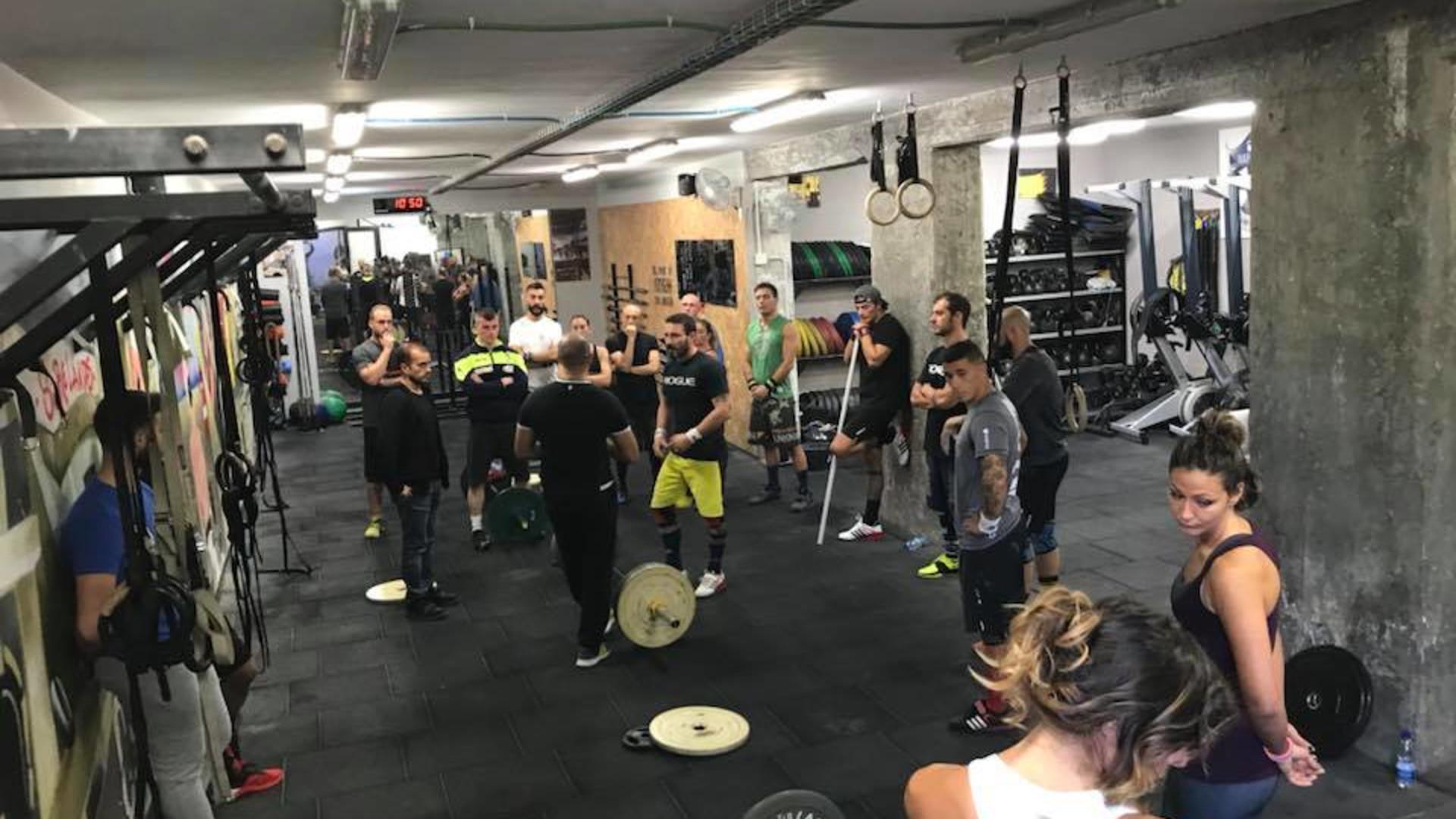 CrossFit Napoli prezzi