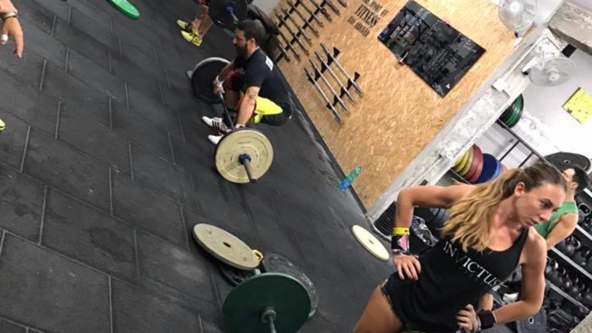 CrossFit Napoli orari