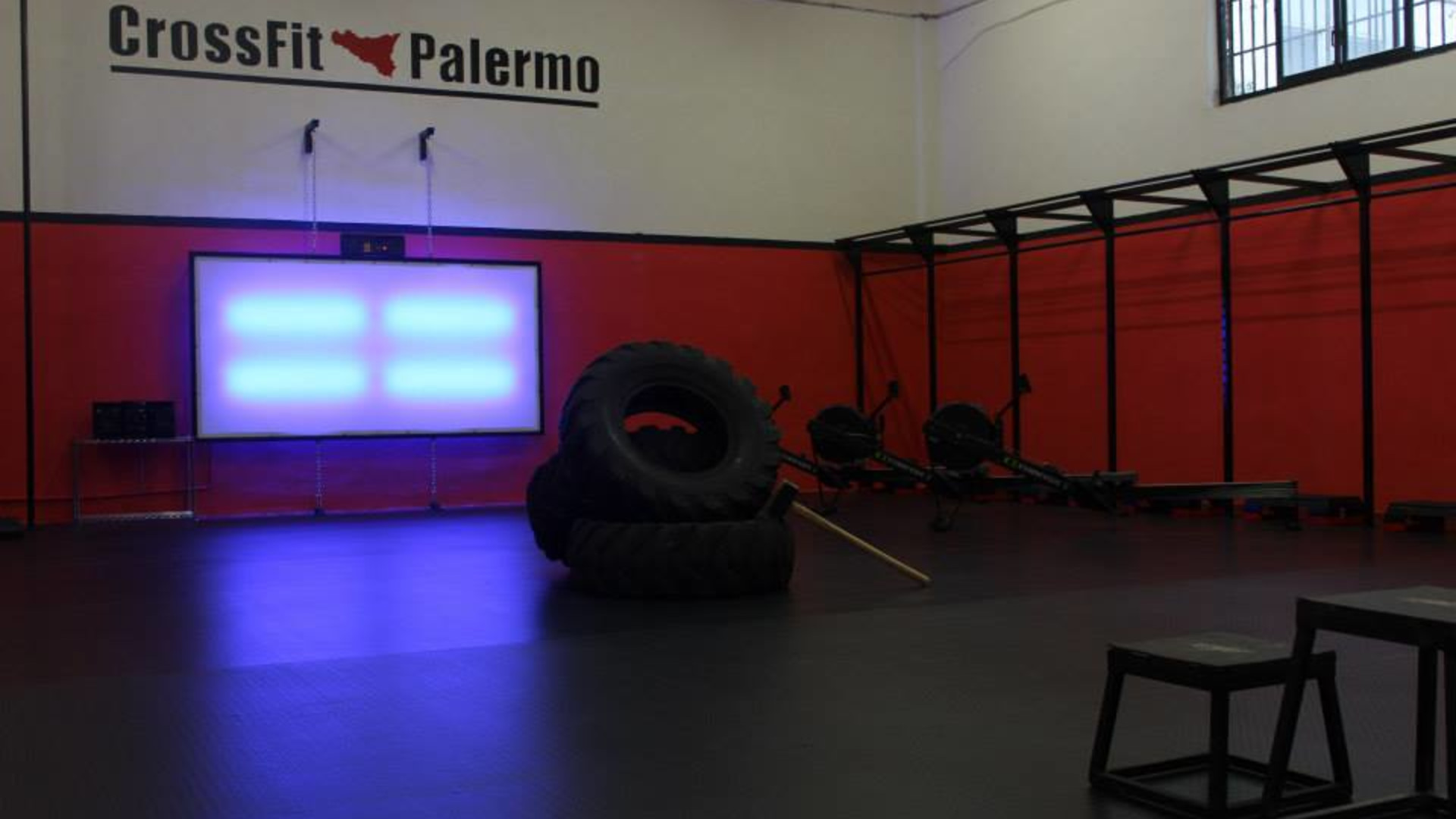 Crossfit Palermo Palermo
