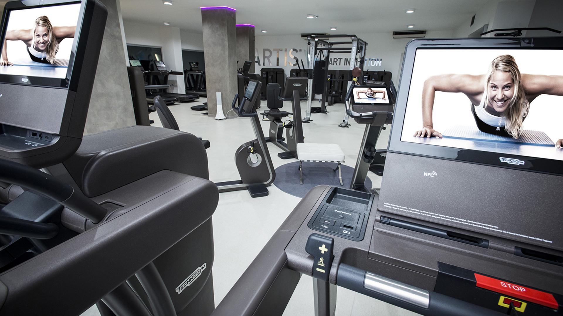 Dakar Fitness Club offerte