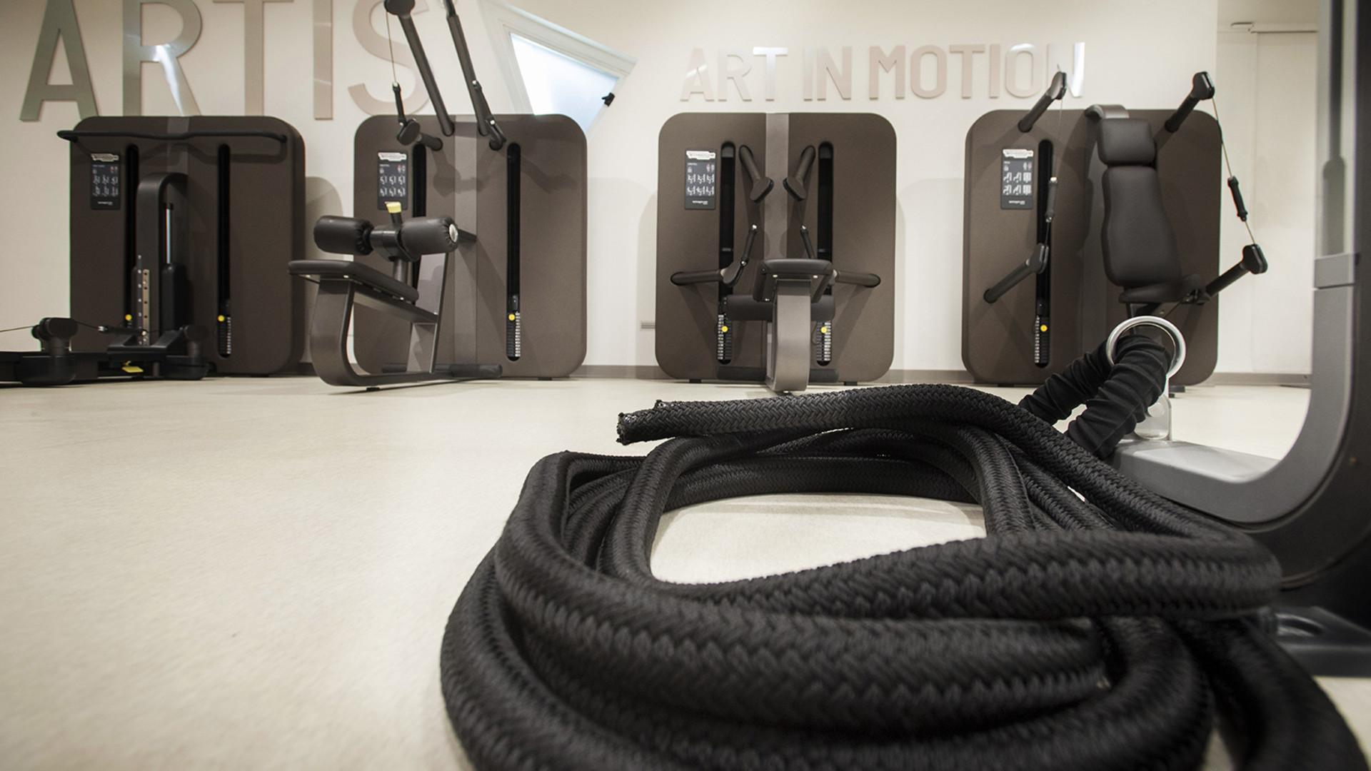 Dakar Fitness Club prezzi