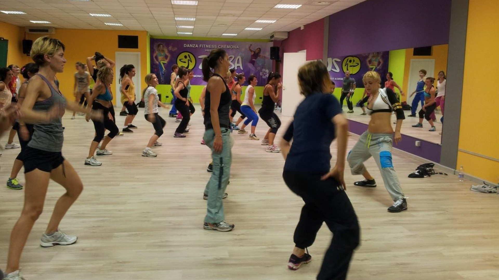 Danza Fitness Studio offerte