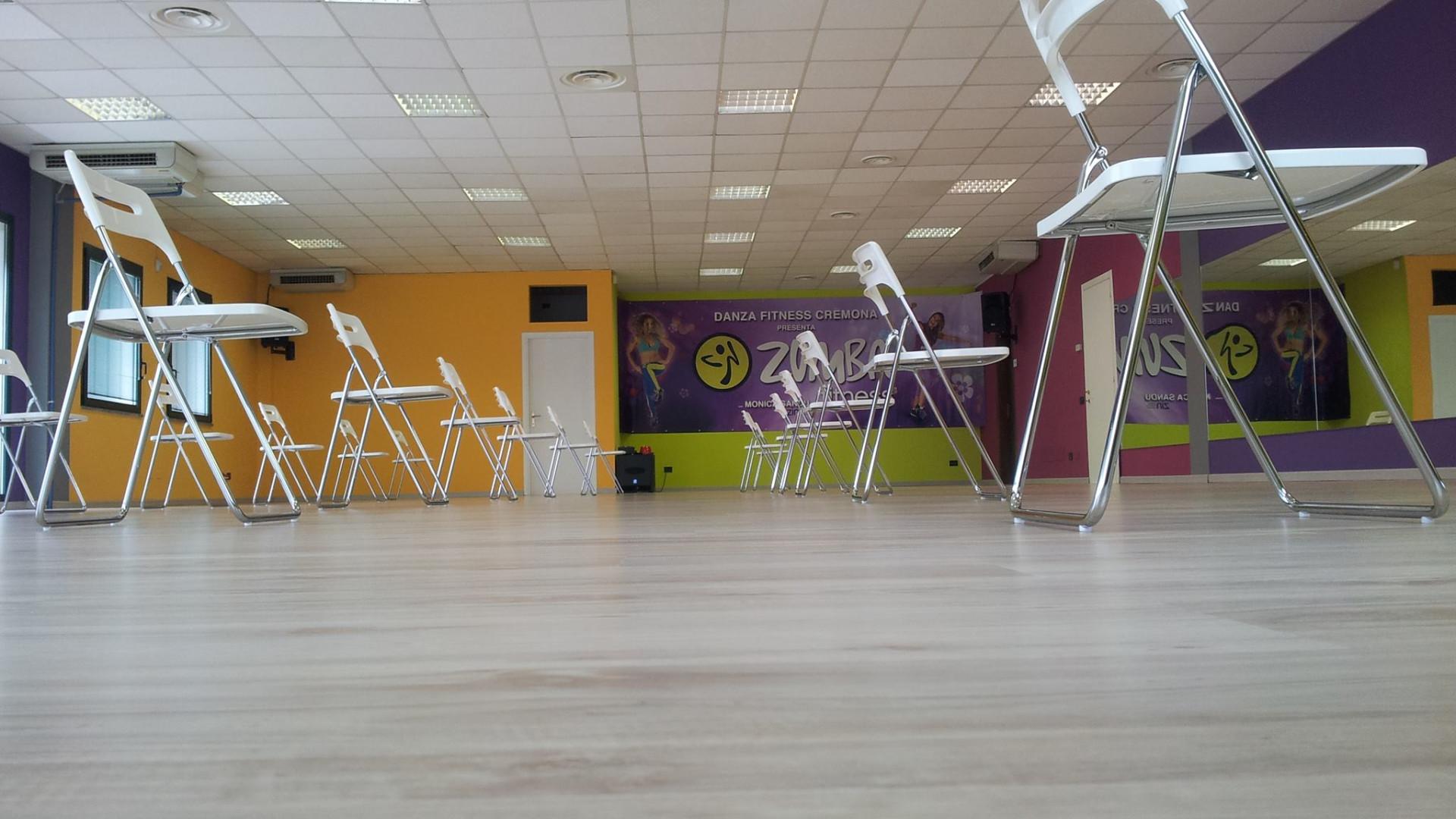 Danza Fitness Studio orari