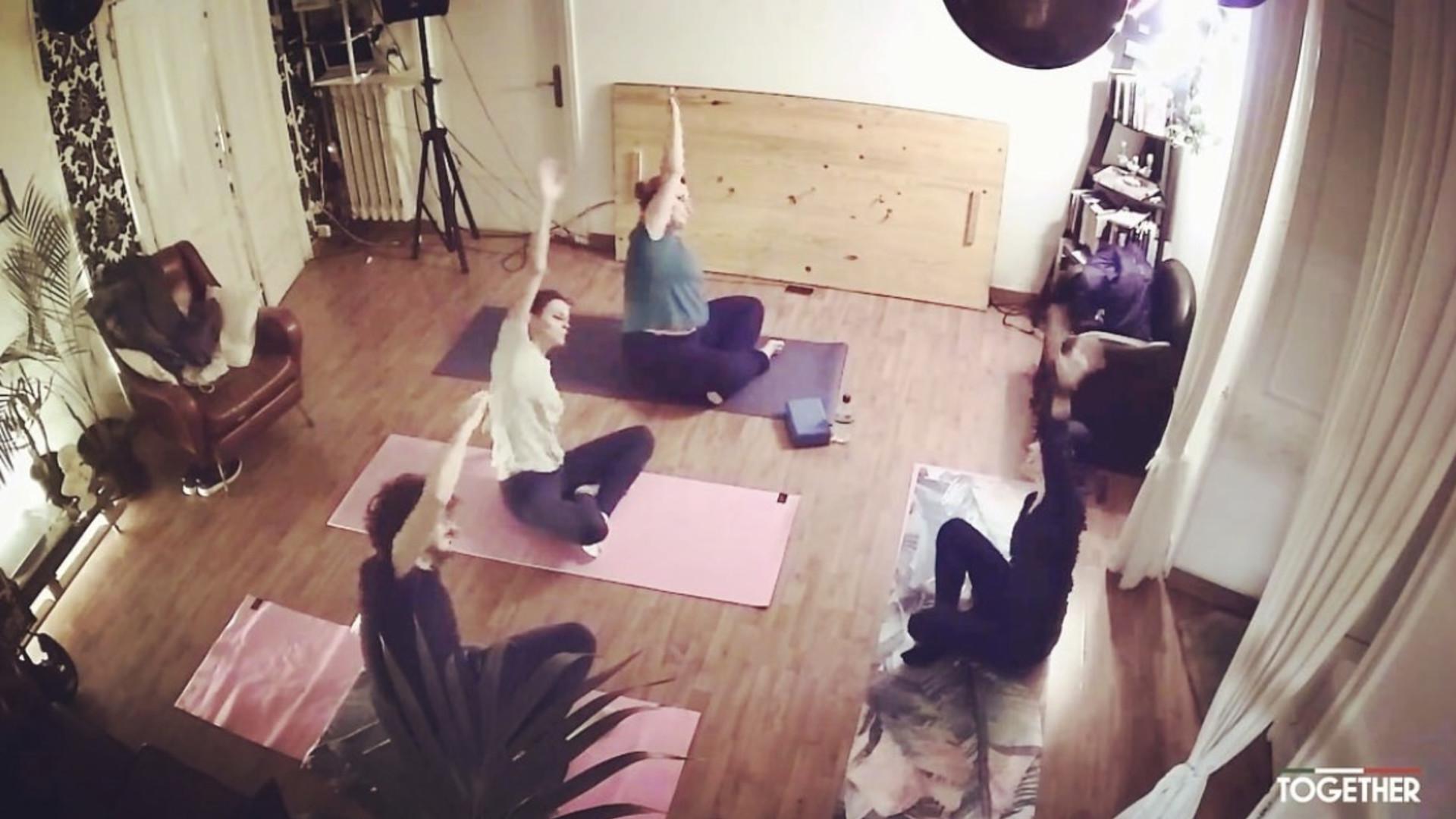 Yogassage Together prezzi