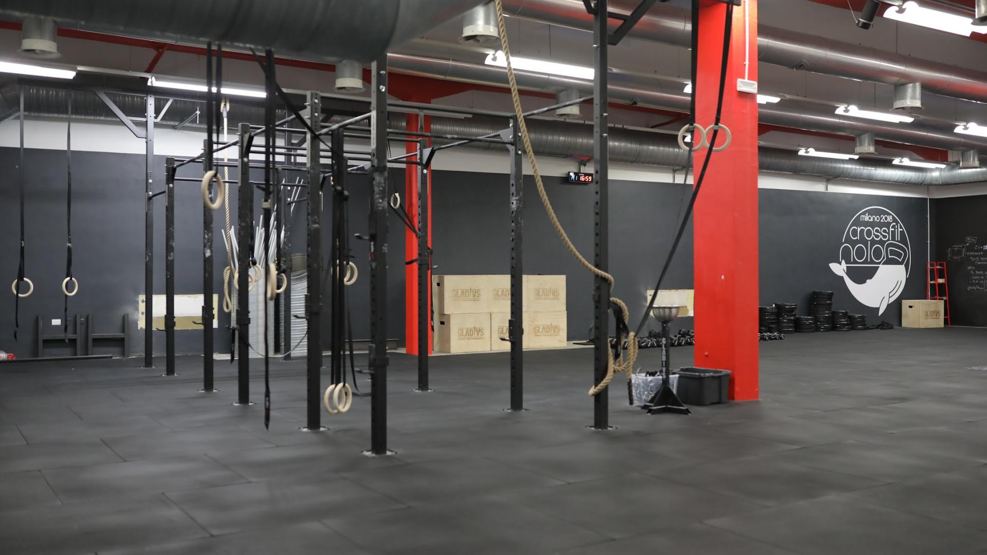 CrossFit Nolo