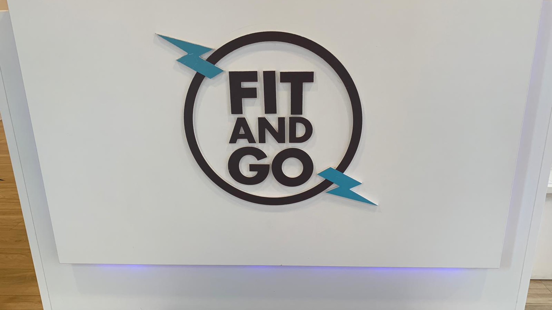 Fit and Go Bologna - Mazzini  Bologna