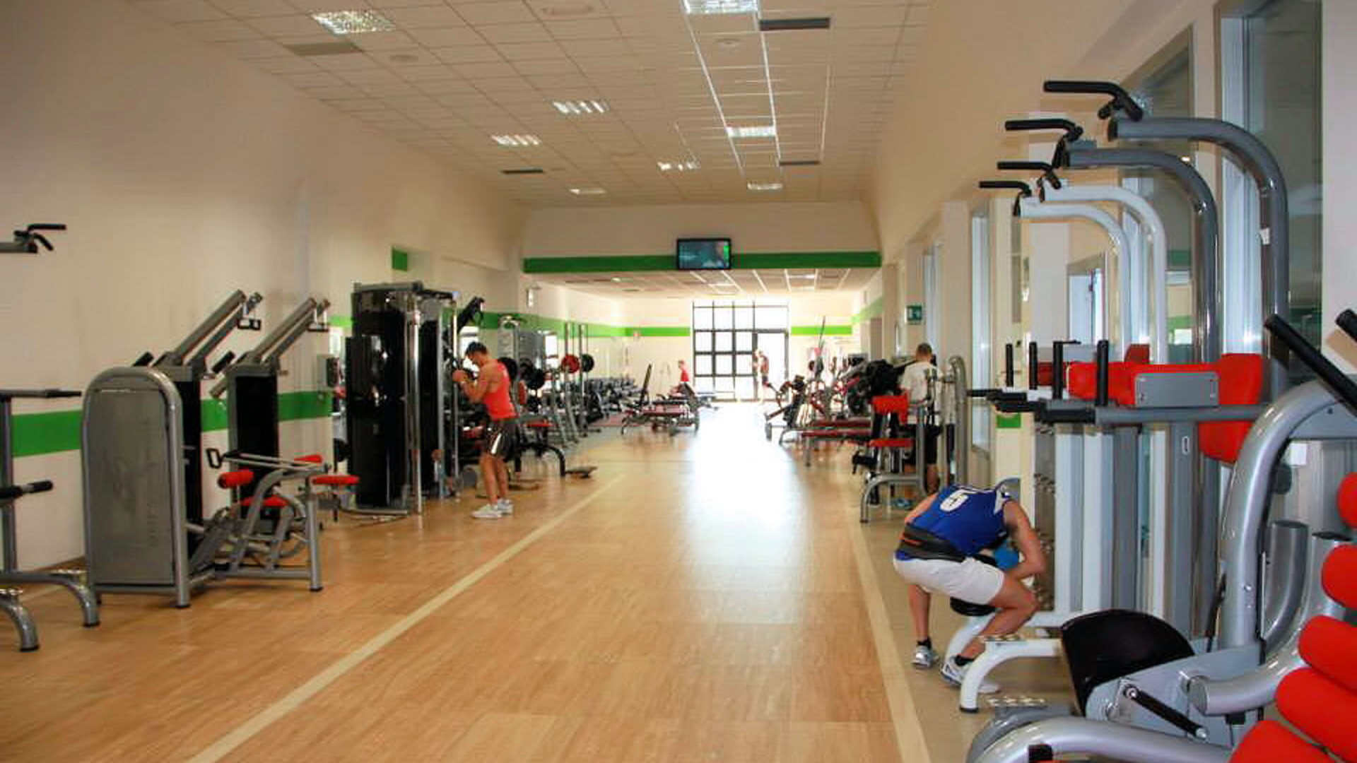 New Fitness prezzi
