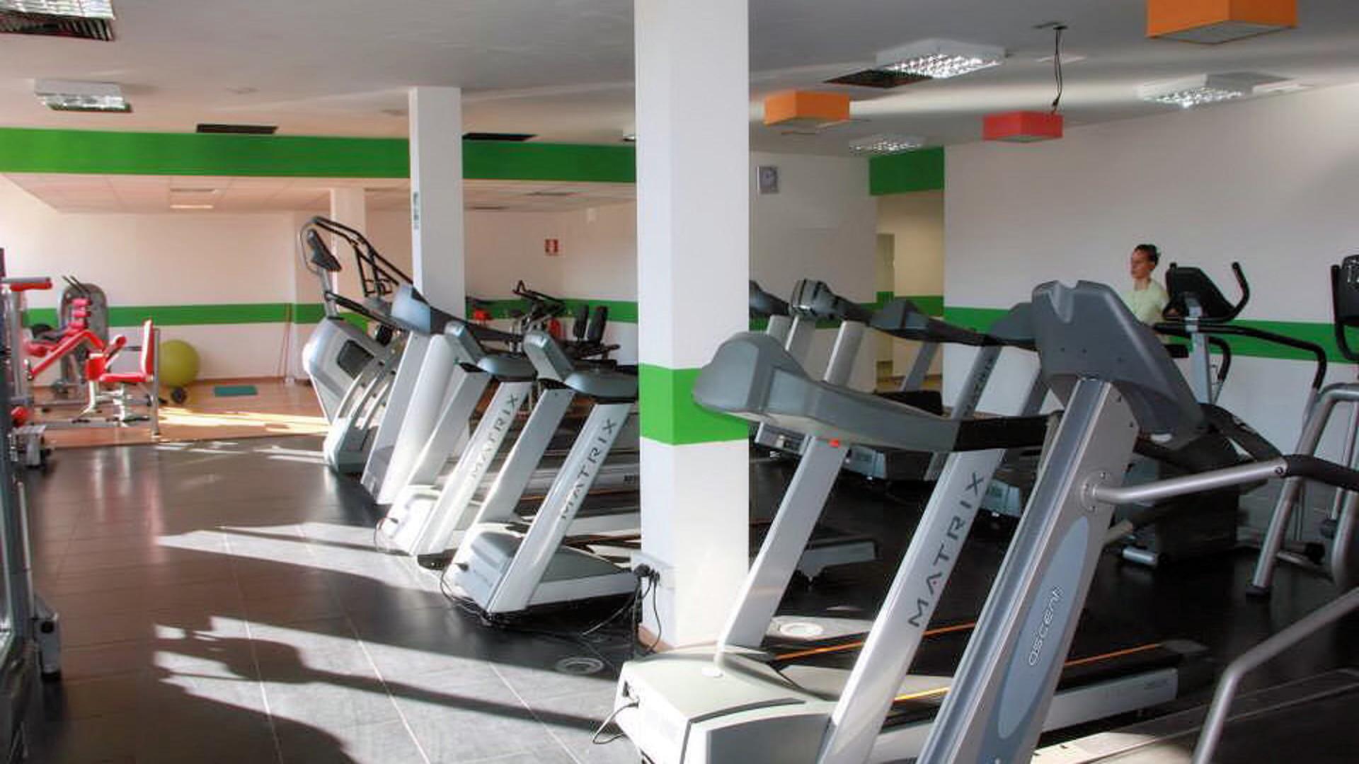 New Fitness offerte
