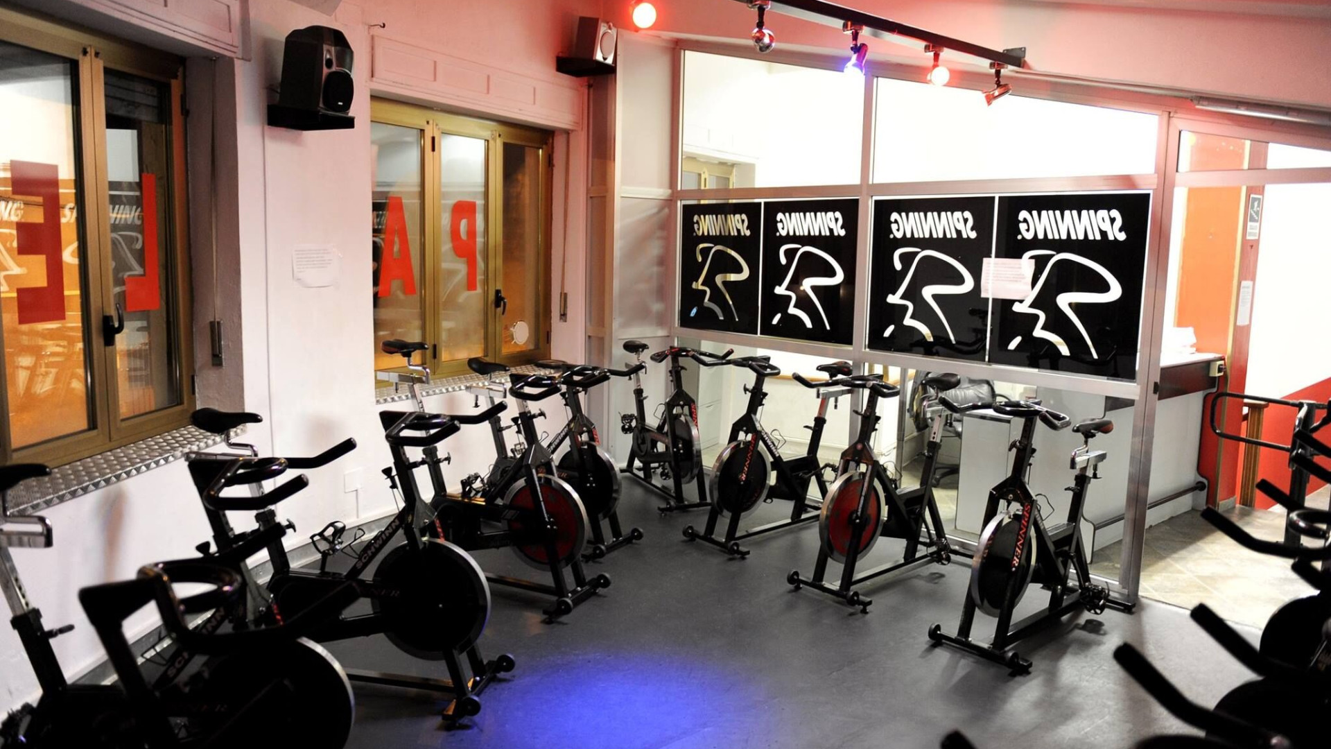 Fly Gym  Caselle Torinese