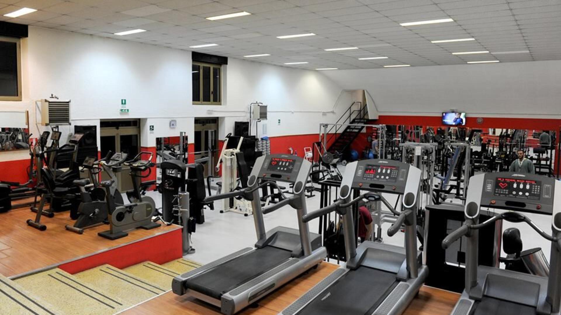 Fly Gym