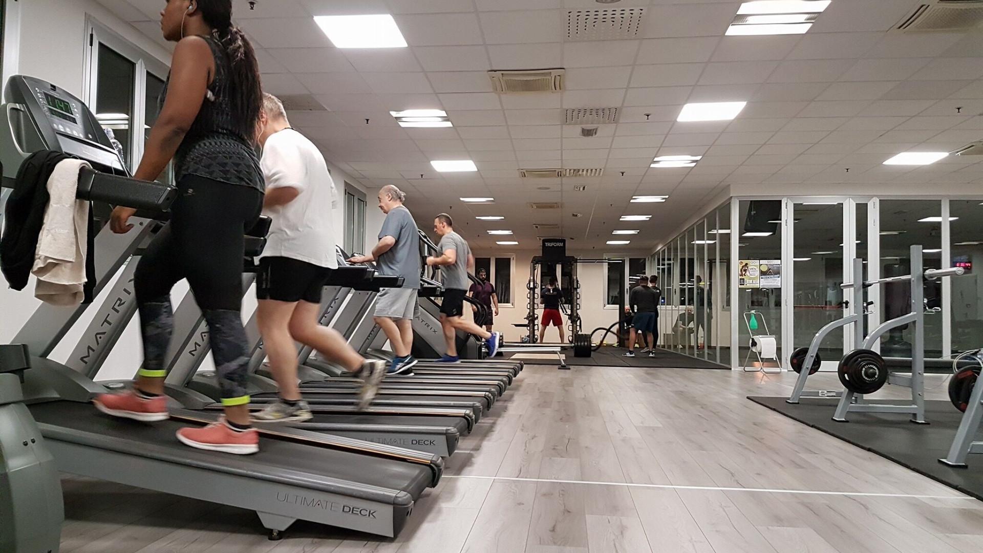 Go Fitness Hub prezzi