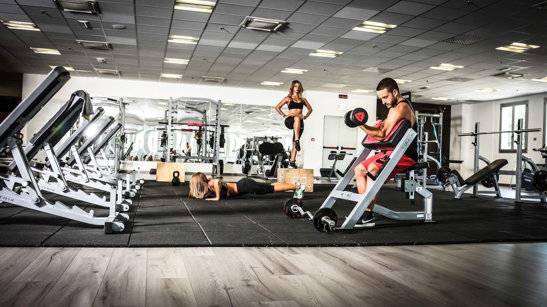 Go Fitness Hub