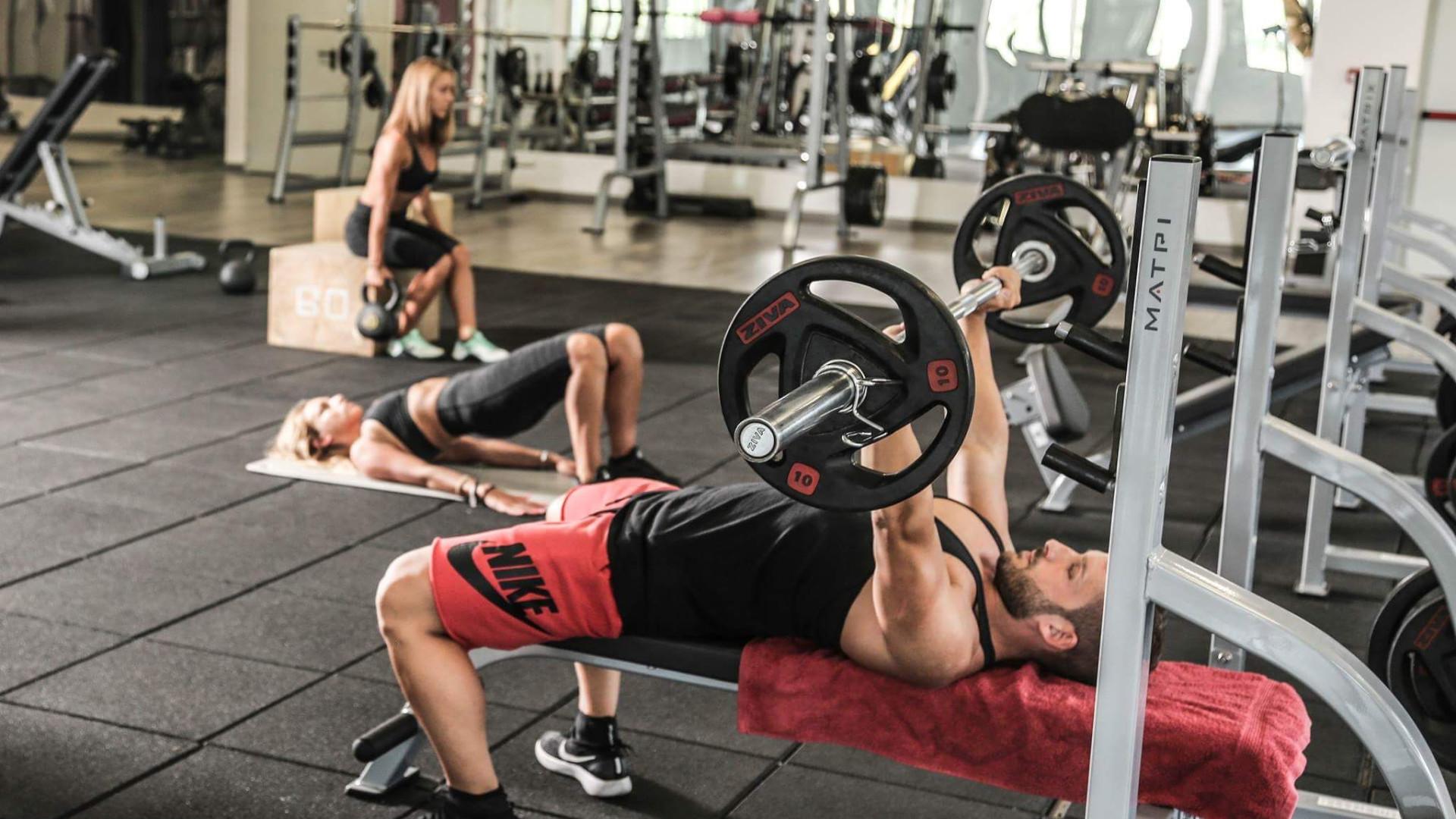 Go Fitness Hub Paderno Dugnano