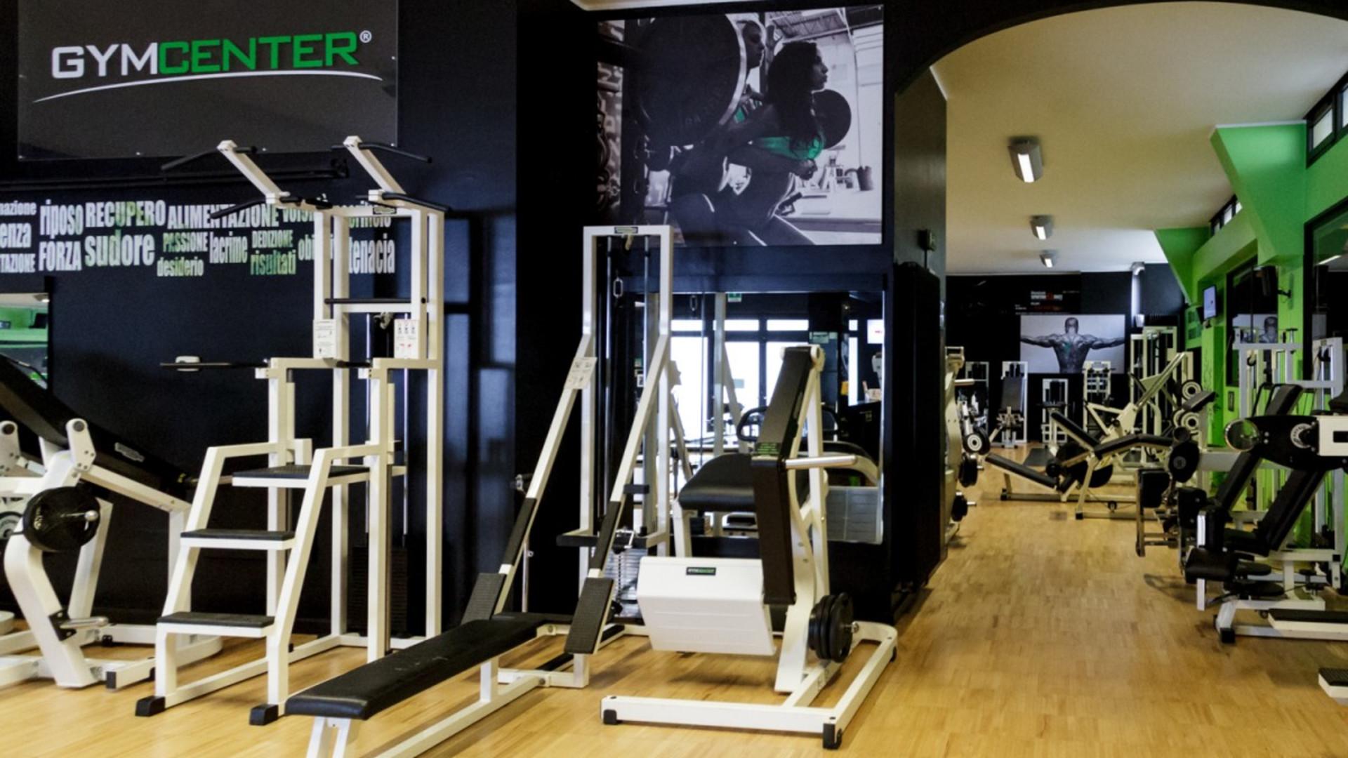Gym Center prezzi