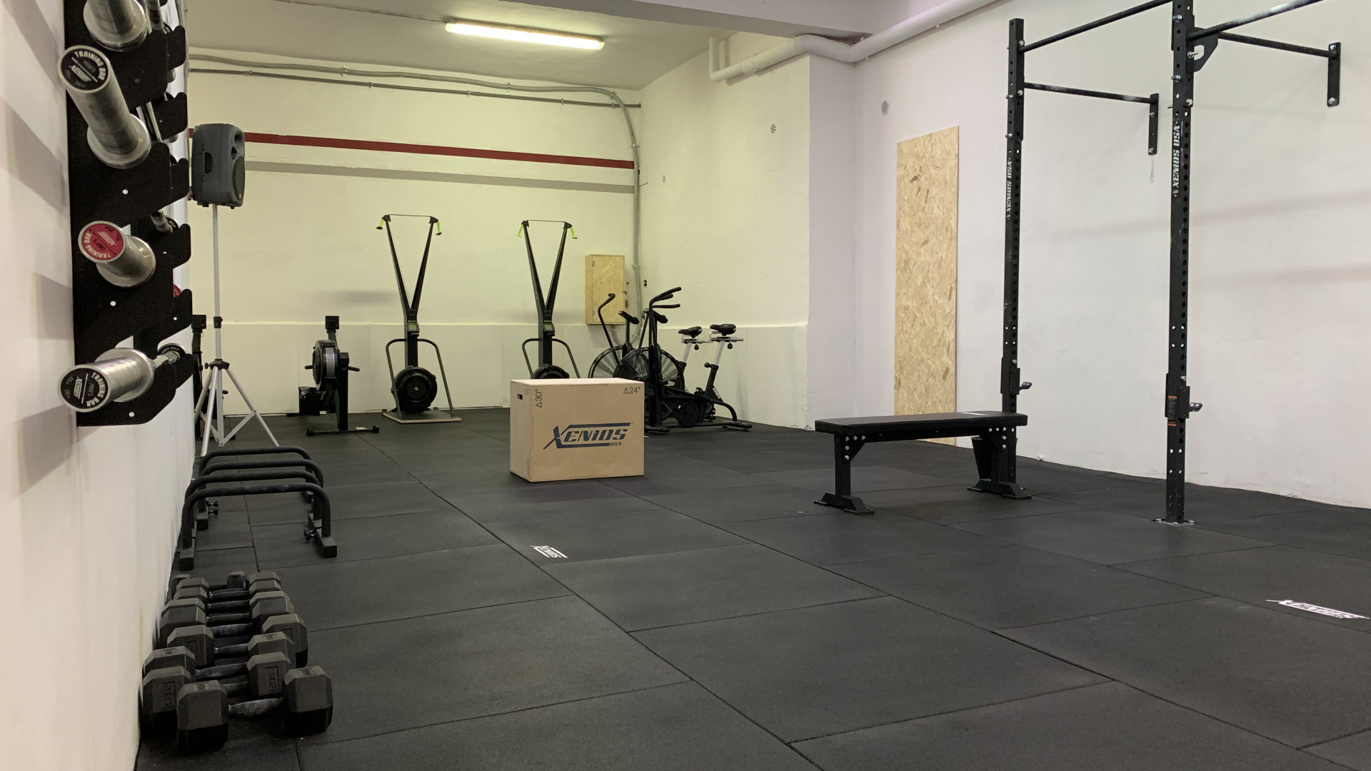 Prenestina CrossFit Roma