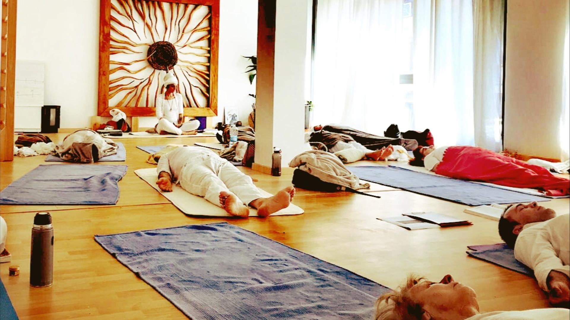 Centro Yoga Ram Dass Fiume orari
