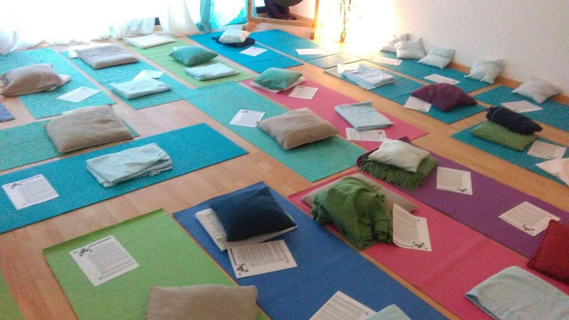 Centro Yoga Ram Dass Fiume prezzi