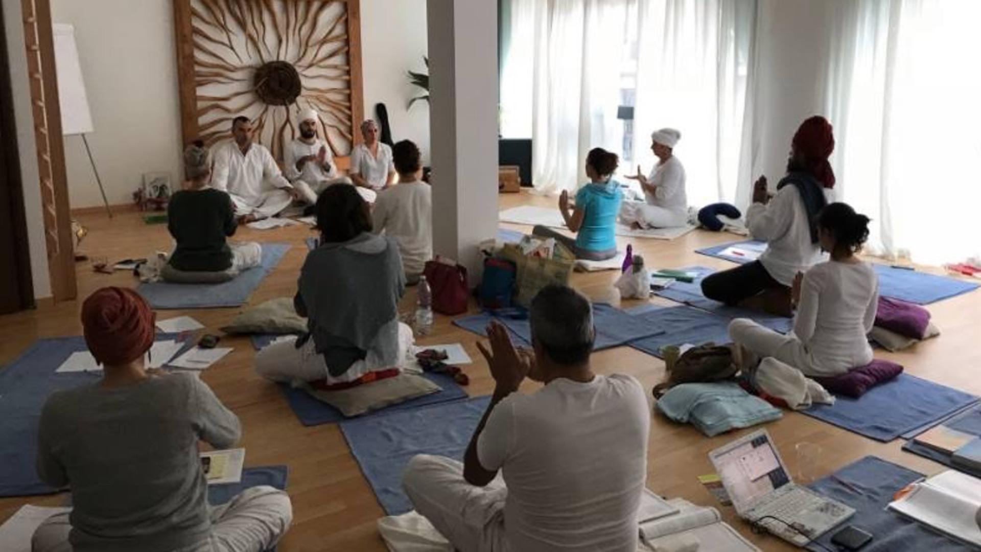 Centro Yoga Ram Dass Fiume offerte