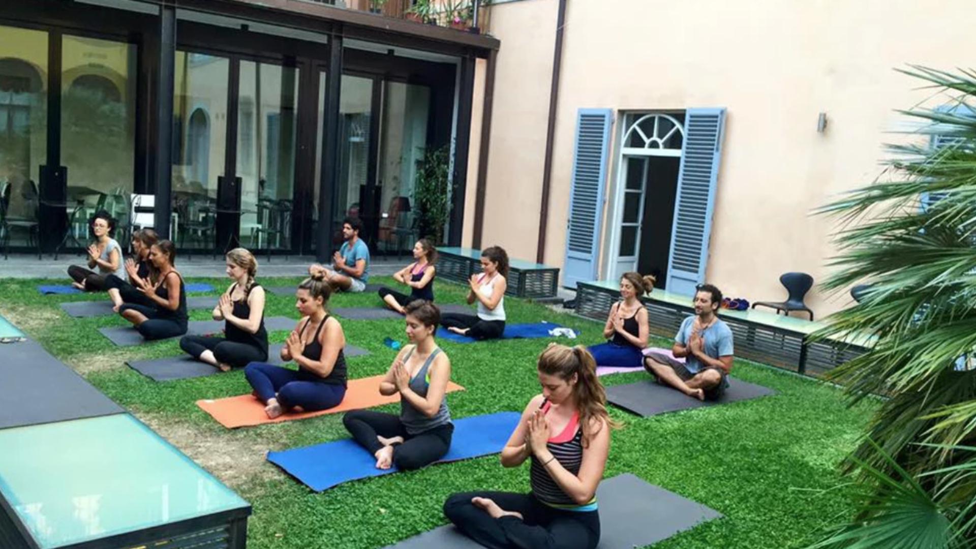 Italia Power Yoga - Santo Spirito prezzi