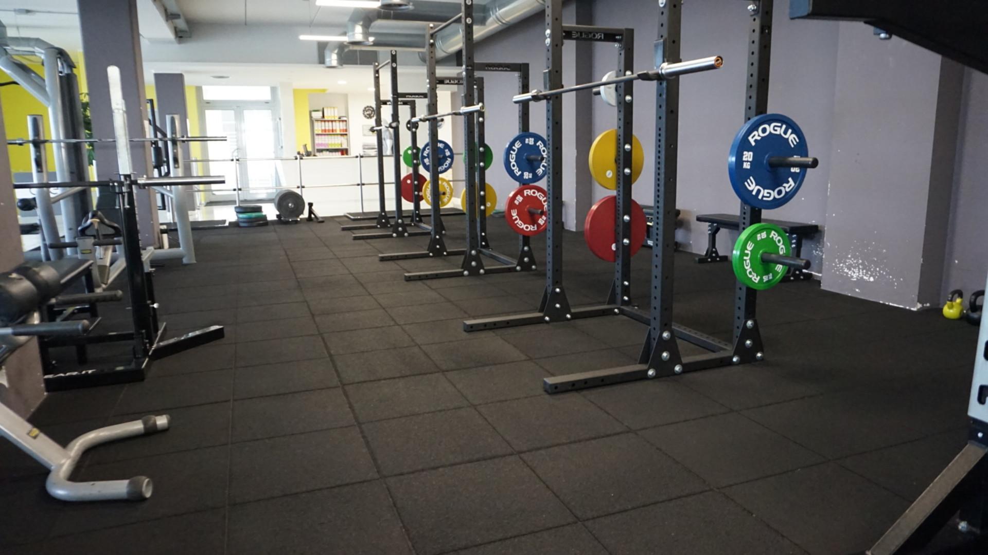 One Gym Monte dell'Ara-Valle Santa