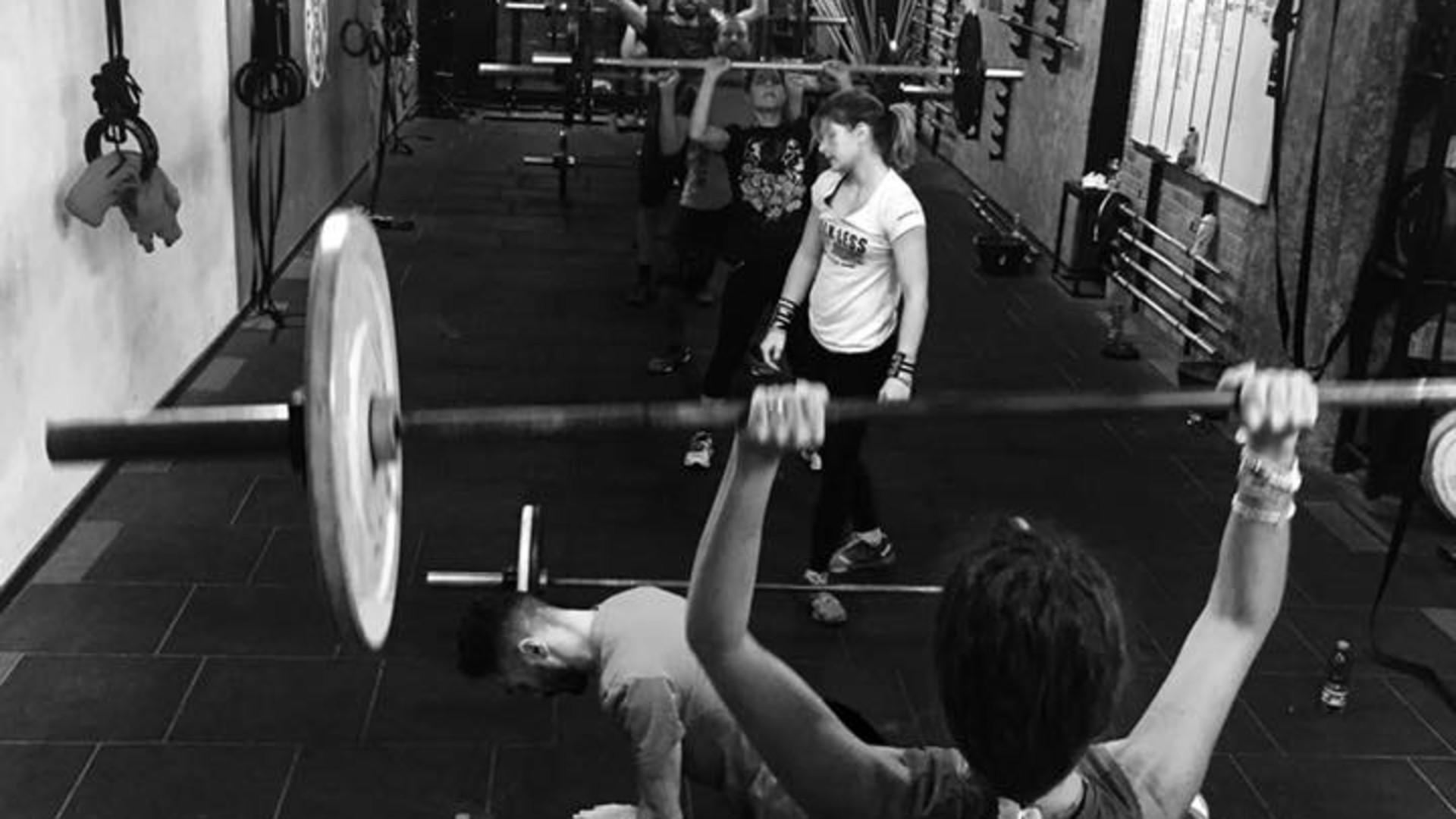 CrossFit Napoli offerte