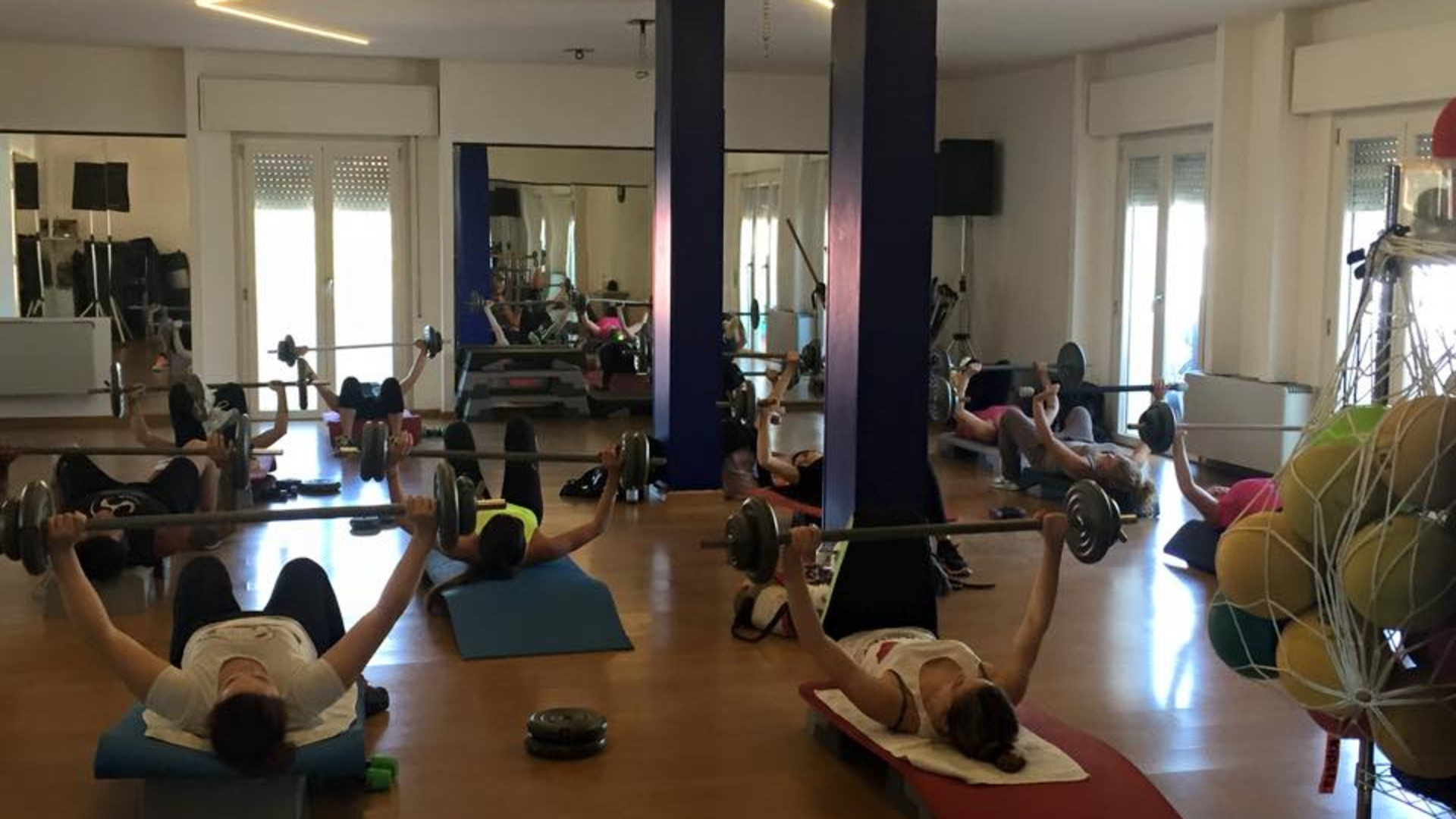 Muscle Gym prezzi