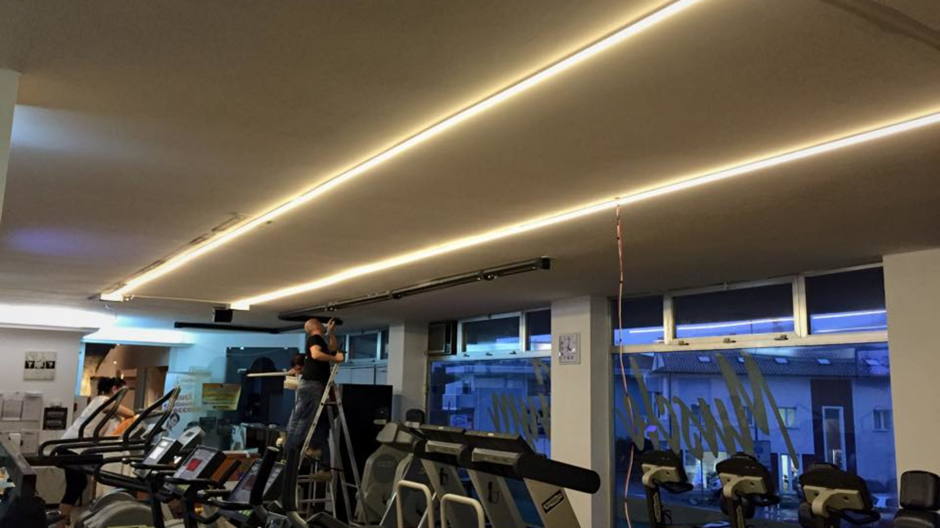 Muscle Gym offerte