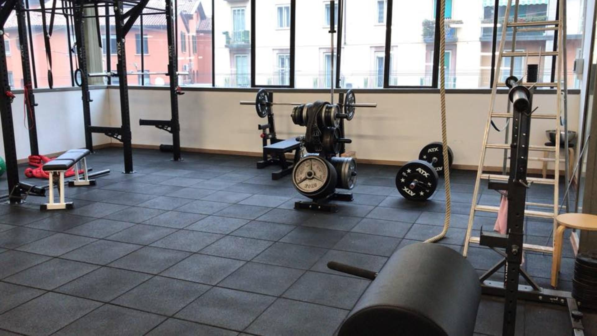 Neptune Gym  Bologna
